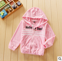 New Arrival Cute Baby Girl Long Sleeve Shawl Coat with Pearl Lines Kids Fashion Cotton Cardigan Children Outwear Spring Autumn