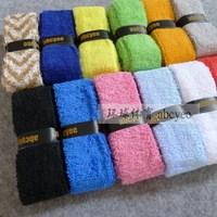 Fashion 20 pcs abcyee towel Badminton Grip,tennis overgrips,towel glue