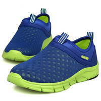 Free Shipping Spring/Summer Men's Breathable Runing Shoes Sport Outdoor Running Shoes Sapatos