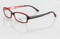 Wholesale 5 pcs/lot Fashion Glasses Frame Ultem Ultra Lightweight Myopia Eyeglasses Brand Oculos de grau Women Men Unisex 1201