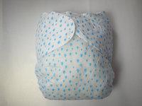 Adult baby Incontinence velcro diaper/nappy PDM01-11 SIZE: S-M /M-L /L-XXL#