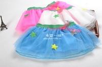 FREE shipping Kids Wholesale Shorts New 2014 Summer Children Lace Shorts Cute Baby Girls Skirts Shorts Princess Wears 2-6 Age