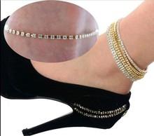 crystal anklet promotion
