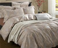 Egyptian cotton bedding set king size European 5 star hotel duvet cover reactive printing comforter bedding sets bed cover