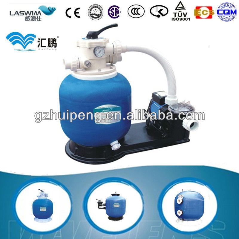 24YEARS LASWIM brand Olympic Filter & Pump Combo wholesale sand filter(China (Mainland))