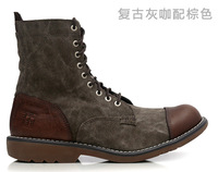 2014 NEW Arrival personality casual fashion shoes male Classic Vintage shoes men's leather shoes big size 44