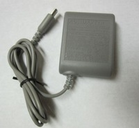 Home Travel Wall AC Power Adapter Charger for Nintendo DS NDS Lite NDSL New Wholesale and Free Shipping
