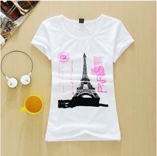 popular eiffel tower shirt