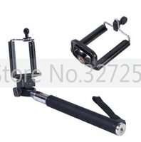 Selfie Rotary Extendable Handheld Camera Tripod Mobile phone Monopod holder for Digital Camera phone i9300 i9500 n9006 n7100 DV