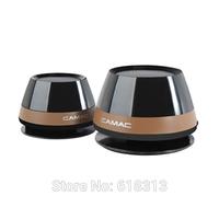 CAMAC CMK-828K USB Power Portable Music Speaker for PC / Laptop - Black