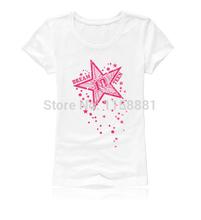 pink star promotion