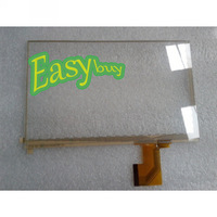 """Free shipping New 7"""" inch touch screen Touchscreen Panel Digitizer Glass FPC-TP070050(GS7300)-01 KDX FPC-TP070050 GS7300"""