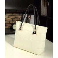 Bags 2014 women's bags one shoulder bag fashion brief handbag women's handbag bags