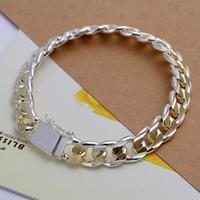 H092 Free Shipping Wholesale 925 silver bracelet, 925 silver fashion jewelry Five Dragonfly Bracelet / bnjakeqasv