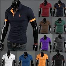 wholesale fashion polo shirt