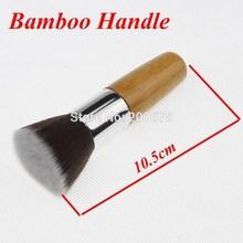 popular flat top foundation brush