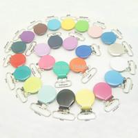 300pcs/lot,round top suspender clip,mixed colors wholesale Suspender Clip,Suspender Clips Suppliers & Manufacturers