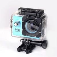 SJ4000 Sport Action Camera Diving Full HD DVR DV Min 30M Waterproof extreme Sport Helmet Action Camera 1920*1080P G Senor