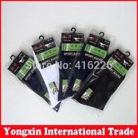 Free shipping 2014 NEW ARRIVAL Men's Sports socks/Fashion cotton casual men's socks slippers,10pcs=5pairs/lot Bamboo Fiber scok