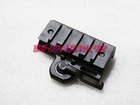 Tactical quick release riser 20mm weaver rail mount-Free shipping