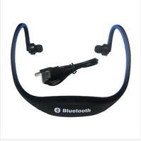 New 2014 Sports Stereo Wireless Bluetooth Headset Earphone Headphone for Phone