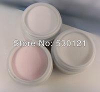 Free Shipping 3 - 7 Days 18pcs 28g USA Imported Raw materails IBD Nail color acrylic powder