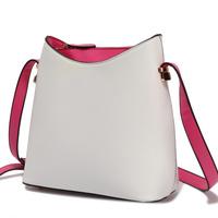 women's handbag girls bags messenger bag messenger bag women's lather-bag