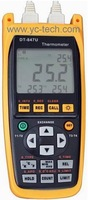 DT-847U 4 Channel Thermometer + Data Logger