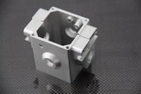 CNC mid gear box cover L/ R PR543002M