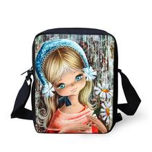 kids school messenger bag promotion