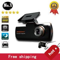 [ NO LOGO ] Wholesale MX3 car dvr recorder camera  , Super wide angle, FULL hd 1920*1080p ,night vision ,FREE SHIPPING
