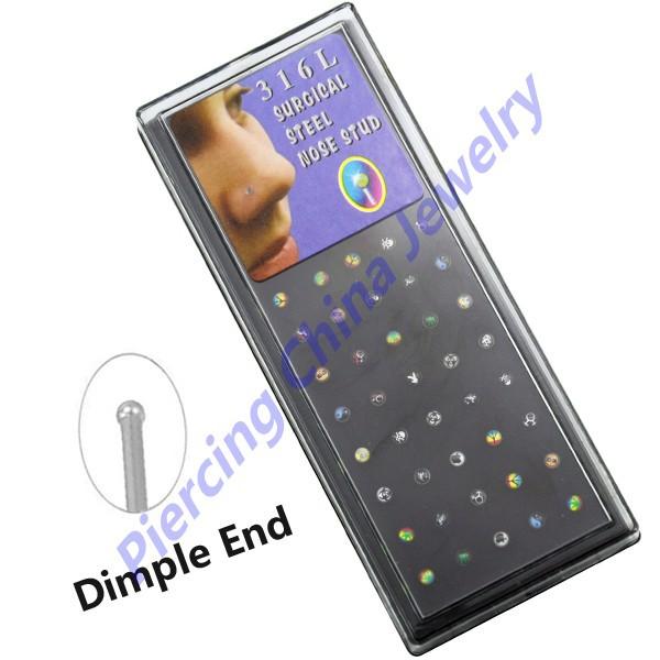 Ювелирное украшение для тела Piercing China 40pcs PCLR14517736T