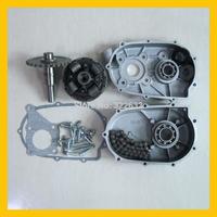 Go kart clutch GX200,clutch disc GX160, GX270 clutch , Indoor kart clutch, 1/2 reduction clutch for go kart