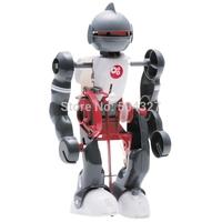 Free Shipping 1Set Tumbling Robot Science Kit / DIY Robot Toy