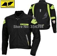 TAICHI RSJ275 Summer Motorcycle clothing Jacket Racing Suit Mesh Anti-fall Motorcycle Jacket drop resistance clothing