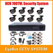 cheap surveillance system