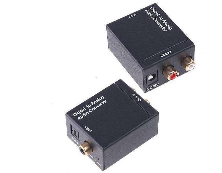 Digital antenna converter coupon
