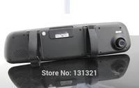 New arrive Original Brand High quality Night Vision Camera Car DVR 2.7 1080P full hd car dvrs G-Sensor Recorder Rearview Mirror