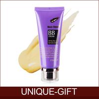 Rosalind New 2014 Long Lasting Waterproof Brighten Concealer Whitening BB Cream 80ml Prolonged moisturizing MakeUp Free Shipping