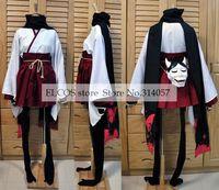 Inu x Boku SS Shirakiin Ririchiyo Cosplay Costume Wig Mask Free Shipping
