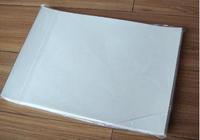 20PCS A4 size blank DIY heat transfer sublimation paper, mug/metal/plastic/terylene T-shirts, EPSON inkjet printer available