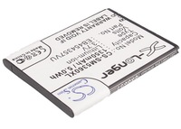 Whoesale Battery For SAMSUNG GT-S5310,GT-S5312,GT-S5360,GT-S5368,GT-S5380,GT-S5380D,Wave Y, P/N  EB454357VA,EB454357VU