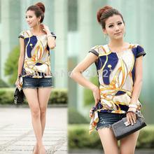 popular club blouse