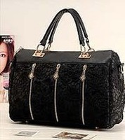 2014 Summer New  Fashion Princess Lace Handbag Hand Bag Shoulder Bag Messenger Bag Top Quality