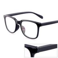 2015 New College Optical Frame Computer Glasses Radiation Protection Eyewear Spectacle Eyeglasses Glasses Frame For Men&Women