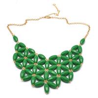 2014 Fashion Women JC Exaggerated Vintage Statement Necklaces & Pendants Wholesale & Retail