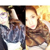 2014 silverstrand female gold cashmere silk shawl scarf large facecloth 145cmx145cm