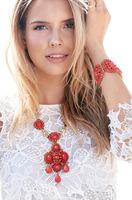 Stella Effortlessly Beautiful Pendant Sardinia Pendant