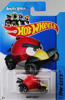 Free shipping Hot wheels 2014  Birds Car Alloy Mordel  Toy No.82
