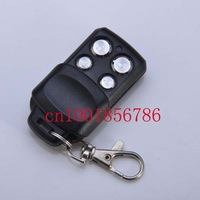 433MHZ RF Wireless Remote Control Duplicator Remote ControlFor Car Key/Garage Door  Key/Auto Gate Doors Key10pcs/lot